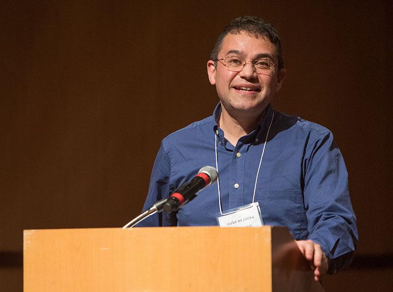 Jose De Loera